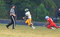 Syncere Safeeullah's Football Recruiting Profile