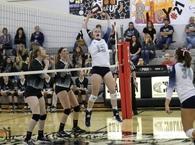Kalista Butler's Women's Volleyball Recruiting Profile