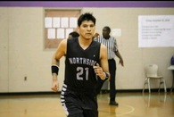 Daniel Contreras's Men's Basketball Recruiting Profile
