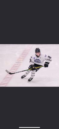 Hunter Hanson's Men's Ice Hockey Recruiting Profile