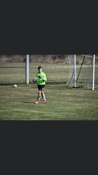 Christian Tinch's Men's Soccer Recruiting Profile