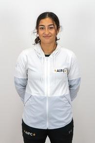 Chandra Philips's Women's Soccer Recruiting Profile
