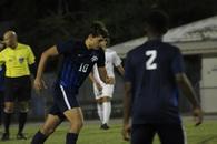 Pierre Abon's Men's Soccer Recruiting Profile