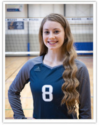 Elise Reynolds's Women's Volleyball Recruiting Profile