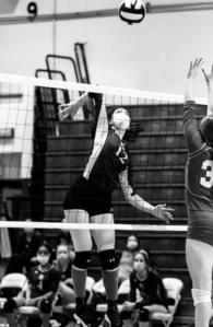 Carissa Ostolaza's Women's Volleyball Recruiting Profile