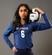 Meghana Manwadkar Women's Volleyball Recruiting Profile