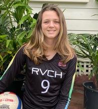 Liliana Dutcher's Women's Volleyball Recruiting Profile