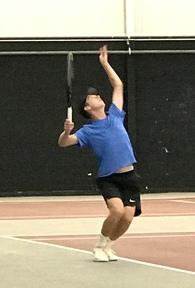 Alex Bigsby's Men's Tennis Recruiting Profile