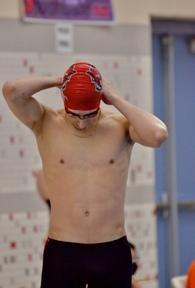 John Seybold's Men's Swimming Recruiting Profile