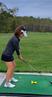 Himena Yamane Women's Golf Recruiting Profile