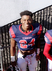 Asaad Robinson Football Recruiting Profile