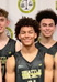 Jared Roznos Men's Basketball Recruiting Profile