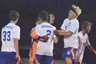 Correy Nelson's Men's Soccer Recruiting Profile