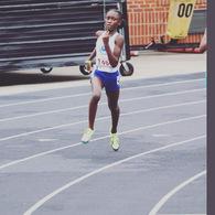 Alexis Arnett's Women's Track Recruiting Profile