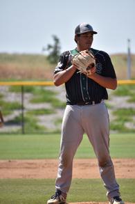 William Smith's Baseball Recruiting Profile