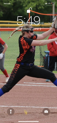 Isabel Sheets's Softball Recruiting Profile