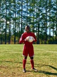 Jerry James (JJ) Banek-Gabelle's Men's Soccer Recruiting Profile
