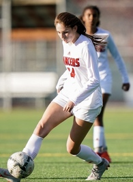 Avery LaVassar's Women's Soccer Recruiting Profile