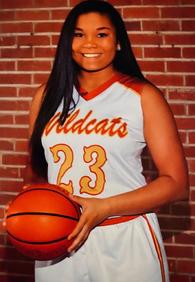 Mariah Dickerson's Women's Basketball Recruiting Profile