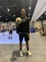Amir Angevin Men's Volleyball Recruiting Profile