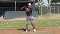 Alejandro Angel Bonilla's Baseball Recruiting Profile