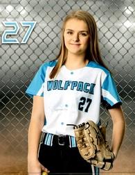 Traci Hauser's Softball Recruiting Profile