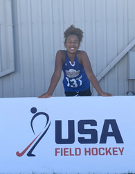 Anyia Woods's Field Hockey Recruiting Profile