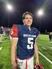 Mason Dingus Football Recruiting Profile