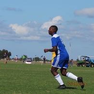 Isaiah Abraham's Men's Soccer Recruiting Profile