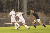 Gage Estep's Men's Soccer Recruiting Profile
