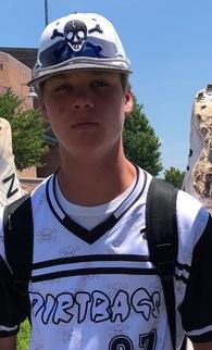 Wade Jenkins's Baseball Recruiting Profile