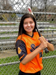 Marisa Lutes's Softball Recruiting Profile