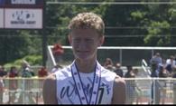 Dawson McCown's Men's Track Recruiting Profile