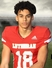 HAYDEN FARADAY Football Recruiting Profile