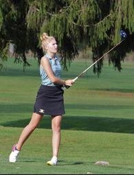 Hailee Liptak's Women's Golf Recruiting Profile
