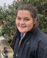 Cayden Walker's Women's Golf Recruiting Profile