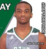 Jalin Burris's Men's Basketball Recruiting Profile