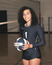 Katherine Taveras Women's Volleyball Recruiting Profile