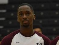 Nikhil Edouard's Men's Basketball Recruiting Profile