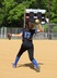 Deja Rose Fernandez Softball Recruiting Profile