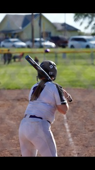 Grace Studer's Softball Recruiting Profile