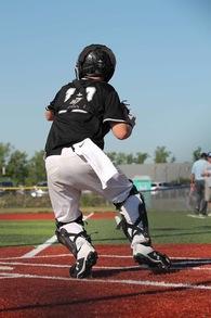 Nate Price's Baseball Recruiting Profile