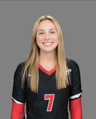 Sloan Hays's Women's Volleyball Recruiting Profile