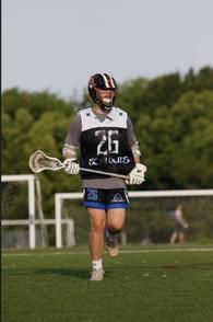 Harrison Moriarty's Men's Lacrosse Recruiting Profile