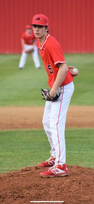 Jacob Dawson's Baseball Recruiting Profile