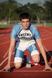 Lance Andrews Men's Track Recruiting Profile