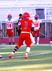 Keon Edwards Football Recruiting Profile