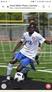 Ammadi Njie Men's Soccer Recruiting Profile