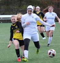 Samiyah El-Ashkar's Women's Soccer Recruiting Profile