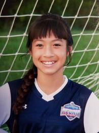 Devyn Davis's Women's Soccer Recruiting Profile